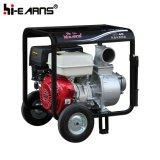 セットされる4インチガソリン水ポンプ(GP40)