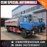 4*2 LHD Rhd化学液体タンク輸送のトラック、燃料タンクのトラック