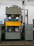 Машина гидровлического давления колонки Paktat Ysk-500c 4