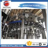 Plastikflaschen-weiches Getränkegetränk, das Maschine mit PLC-Steuerung herstellt