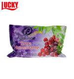 sapone organico della frutta del bagno del sapone del corpo del sapone di rimozione dei capelli del corpo 80g