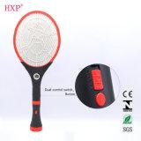 Repellent de inseto recarregável com lanterna elétrica do diodo emissor de luz
