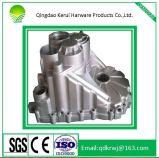 La fusion d'alluminio della sabbia ADC-12 la parte della pressofusione