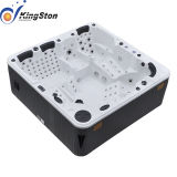 Hete Ton van de Badkuip van Kingston de Online Shopping Jacuzzi SPA