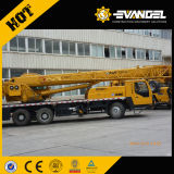 100 grue mobile de camion de la tonne Qy100k-L