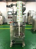 Rotary llenando de polvo de café instantáneo de la máquina de embalaje