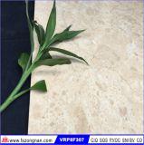 Мрамора тела высокого качества плитки пола фарфора полного Polished (VRP8F307)