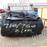 Opblaasbare RubberBallon voor de Bouw van de Duiker