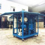Doppeltes Stadium Vauum Transformator-Öl-Isolieröl, das Maschine (ZYD-50, aufbereitet)