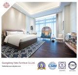 Starred ökonomische Hotel-Schlafzimmer-Möbel mit empfindlichem Entwurf (YB-GN-1)