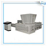 中国の工場販売の金属は無駄をできる梱包機リサイクルする