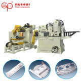 높은 단단함 및 높은 편평함 11 일 Rolls는이다 직선기 기계 (MAC4-800F)
