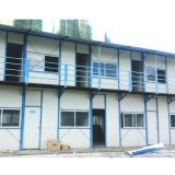 Prefabricated Light Steel Structure Movable House