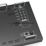 새로운 12g SDI 단 하나 링크, 이중 링크, Monitor 쿼드 링크 4K 방송 디렉터
