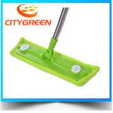 Ручка чистки пола хлопка Mops Mops /Dust с ручкой нержавеющей стали для дома/гостиницы