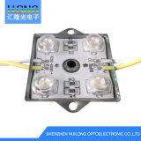 Module en acier d'enveloppe de DEL Hl-3535-5050 SMD à vendre