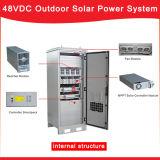 alimentazione elettrica esterna dei sistemi solari 48VDC per le Telecomunicazioni
