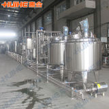 Производственная линия молока Китая полностью готовый