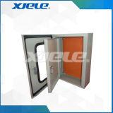 Allegati del montaggio della parete della casella di distribuzione del metallo con il portello interno