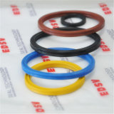 Bunte O-Ringe/O-Ringe O-Ring Soem-Fluororubber Viton FKM FPM