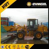 3 Tonnen-preiswerte Rad-Ladevorrichtungs-Serie (LW300KN)