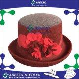 Dame Winter Polyester Bucket Hat (AZ050)