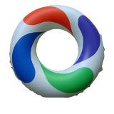 최신 판매 형식 승진 선전용 광고 선물 PVC 팽창식 라이프 링 수영 반지
