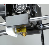 Grootte Van uitstekende kwaliteit 220X220X250mm LCD12864 Anet 6 van het Af:drukken DIY van de verbetering 3D Printer