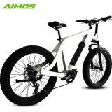 La venta a mediados de los neumáticos de la grasa caliente el motor de accionamiento Bicicleta eléctrica