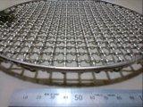 Rete metallica unita acciaio professionale di Stainlesss del rifornimento della fabbrica di Anping