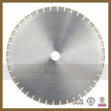 Супер качества W форма Diamond влажных режущий диск для гранита (Солнечно инструменты 015)