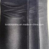 Tela negra del dril de algodón de 10 onzas (T115)