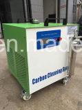 Cómo limpiar el depósito de carbón en motor