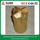 Cruz cônico de boa qualidade de bits de perfuração de rocha (32-55mm)
