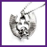 De Tegenhangers van Mens van de Tegenhanger van de Halsband van de Juwelen van het roestvrij staal
