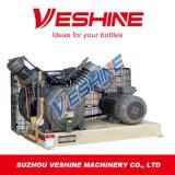 De Compressor van de Lucht van de Schroef van de Lucht van de Aandrijving van de Frequentie van Varible van de olie met de Droger van de Lucht