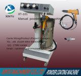 De hete Verkopende Trillende Elektrostatische Apparatuur van de Deklaag van het Poeder
