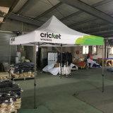 Tente promotionnelle de chapiteau de bâti en acier à vendre