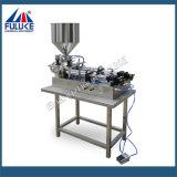Fuluke Fgj Máquina de enchimento líquido pneumática horizontal Cosmética