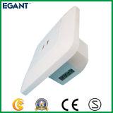 Wand-Montierung USB-Aufladeeinheit der Input Wechselstrom-100-240V~50/60Hz Ausgabe-5V 2.1A