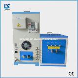 Le basculement de type 90kw petit or four de fusion par induction électrique