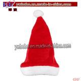 Festa de Natal de presentes de Natal fornece parte Hat Agente de transporte de mercadorias (C2129)