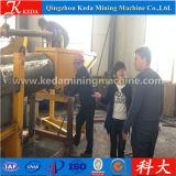 Prezzo di lavaggio della pianta del crivello a tamburo dell'oro di capacità elevata da vendere