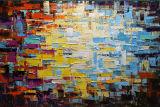 La decoración del hogar Resumen La reproducción de la pintura al óleo
