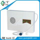 Aparelhos electrodomésticos AC 220V Esterilizador purificador de água ar400mg/H gerador de ozono