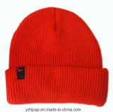 Шлема Beanie жаккарда шлема зимы шлем Beanie шлема POM POM Knit акрилового изготовленный на заказ