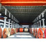 bobina do aço inoxidável de 316ti 4k
