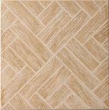 mattonelle di pavimentazione rustiche di legno di 40*40cm per la cucina