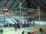 De Bundel van de Lage adel van het Systeem van de Bundel van de Verlichting van het Stadium van de Bundel van het aluminium