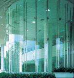Горячее здание ядровой изоляции сбывания и селитебное стекло полости украшения